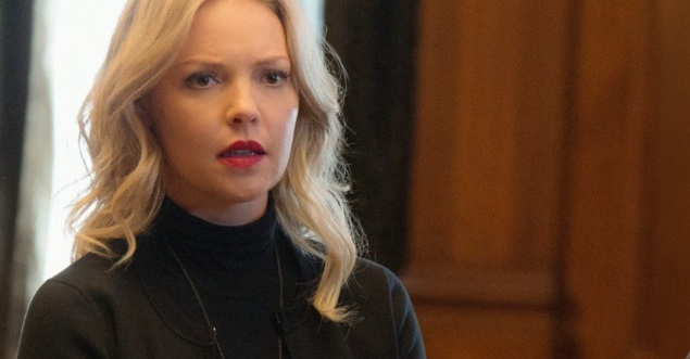 "We just saw the new ""Doubt"" trailer with Katherine Heigl and Laverne Cox, and we're into it"