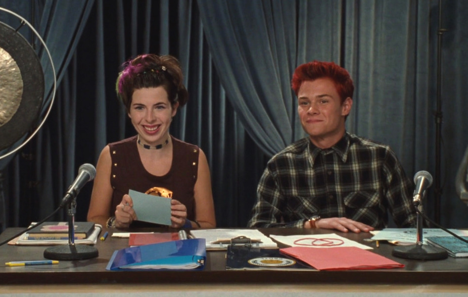 """Jeremiah (Lily's love interest) from """"The Princess Diaries"""" is now a beautiful hipster man"""