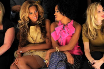 """Wait, what?! Did Solange Knowles hint at """"Lemonade"""" over three years ago??"""