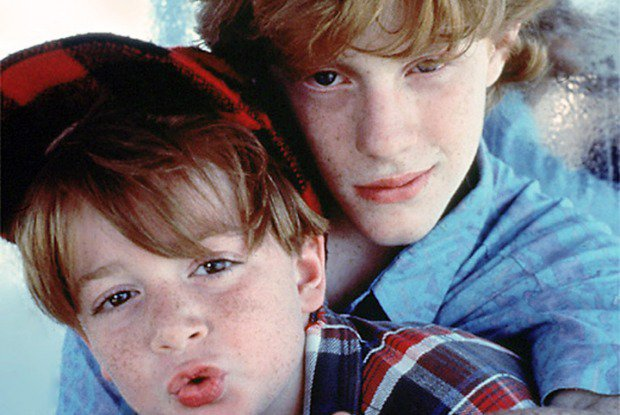 "Nickelodeon's ""Pete & Pete"" are still adventuring today, keeping the world a little zany"
