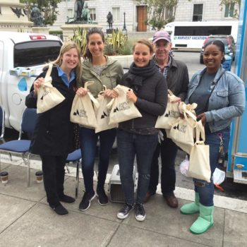 This incredible group of people is providing tampons and pads to the women left homeless by the Louisiana floods