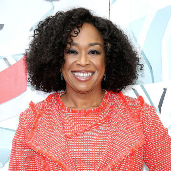 "Shonda Rhimes explains why she doesn't want to have ""a nice girl"" as a daughter"
