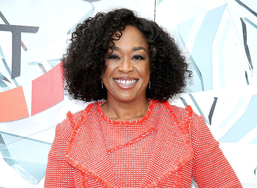 """Shonda Rhimes explains why she doesn't want to have """"a nice girl"""" as a daughter"""
