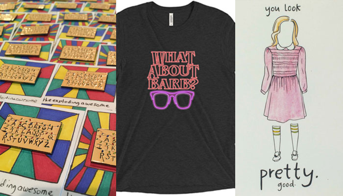25 Gifts Only Quot Stranger Things Quot Fans Will Truly Appreciate