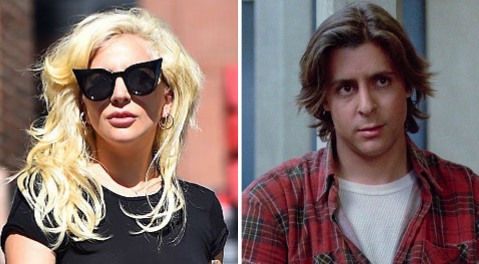 "Lady Gaga's new accessory looks like it was inspired by ""The Breakfast Club's"" Bender"