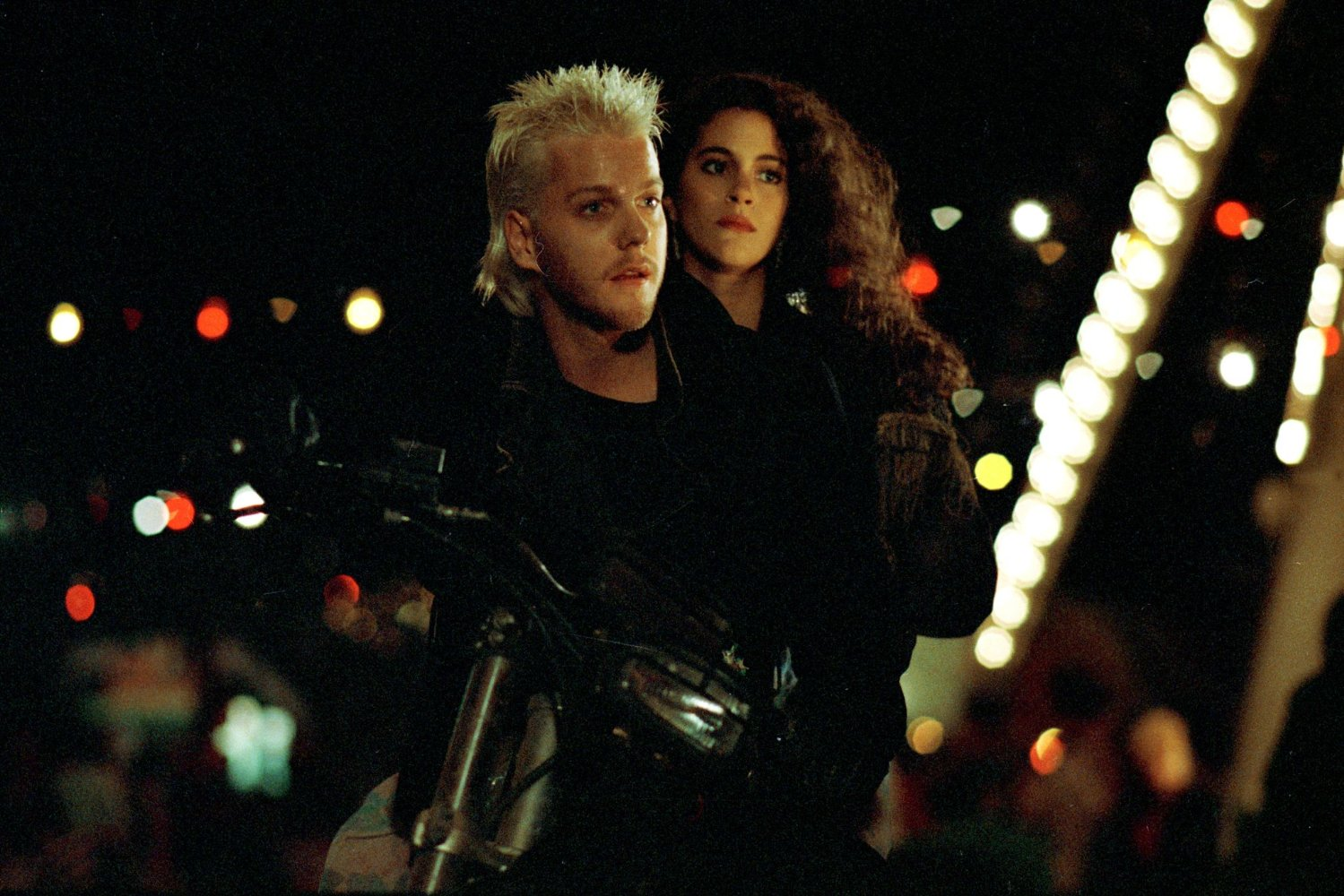 "A ""Lost Boys"" TV show is in the works to fill the void created by the end of the ""Vampire Diaries"""