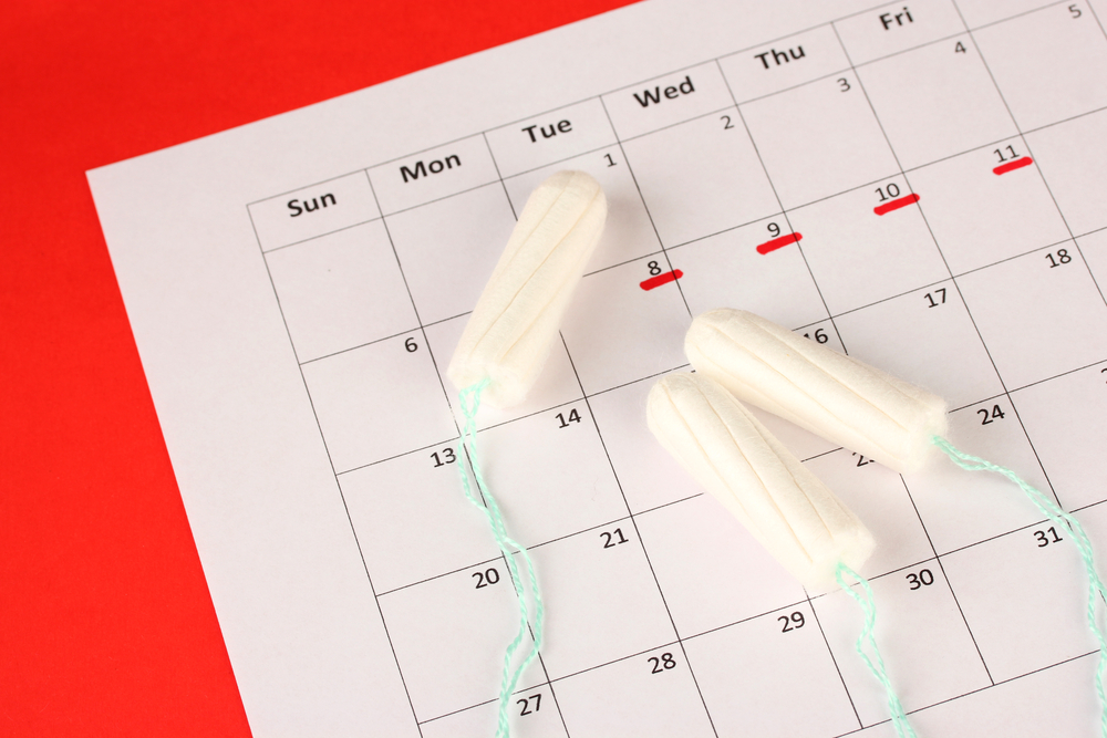 What it could mean when you stop getting your period