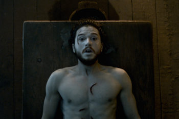 """You will never guess which """"Game of Thrones"""" actor was SUPPOSED to play Jon Snow"""