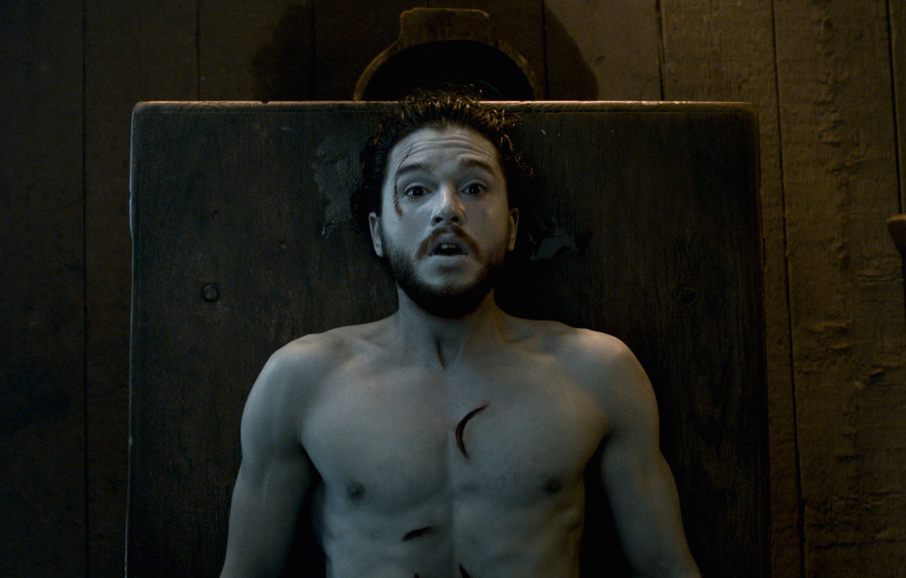 "You will never guess which ""Game of Thrones"" actor was SUPPOSED to play Jon Snow"