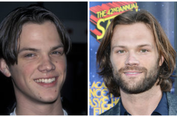 "Then vs. Now: How the ""Gilmore Girls"" cast has changed in 16 years"