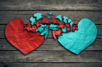 Getting your ex back — steps to take now