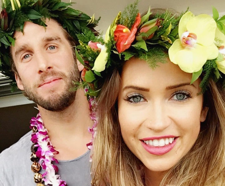 "The best romance to come out of ""The Bachelor"" series is Kaitlyn Bristowe and Shawn Booth"