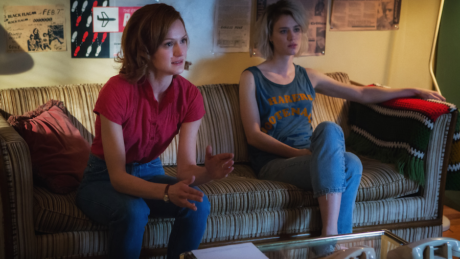 """Halt and Catch Fire"" is the sneaky feminist show you MUST WATCH and it might have an EVEN SNEAKIER premier!"