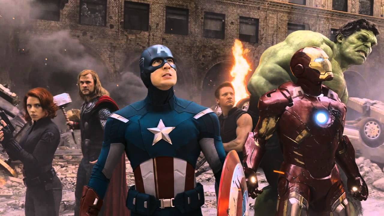 """""""Avengers: Infinity War"""" may introduce a new character and we are INTRIGUED"""
