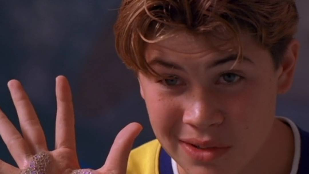 "This is what the heartthrob from Disney's ""The Thirteenth Year"" looks like now"