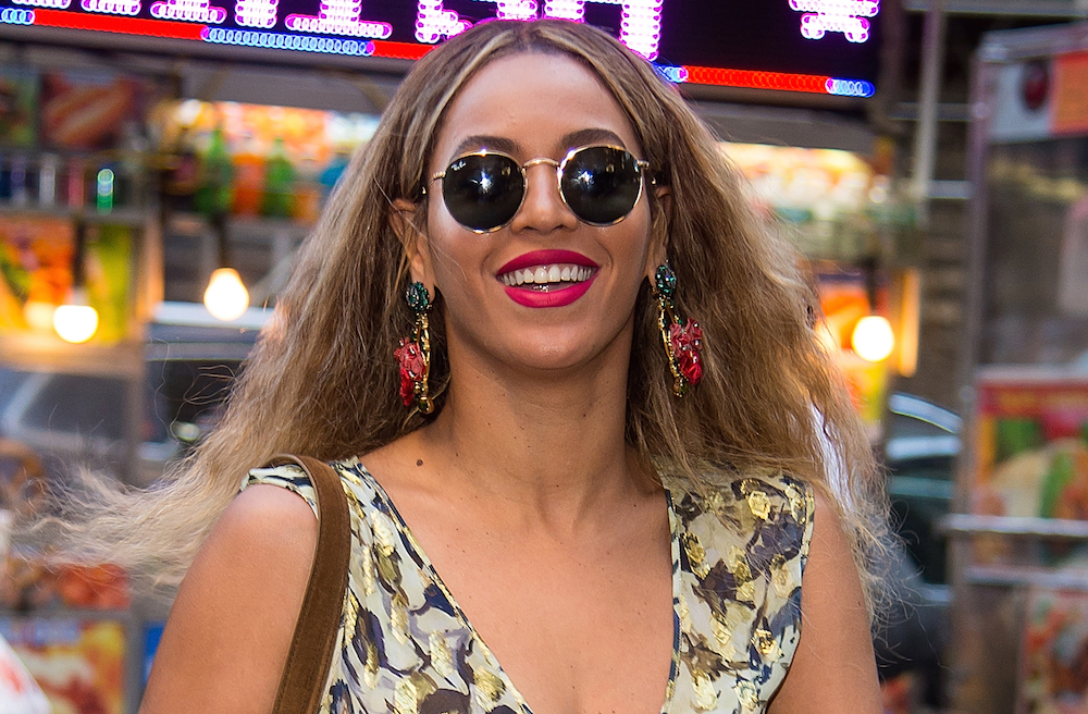 Beyonce released new merch for Lemonade and we want it all