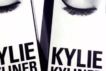 Brace yourselves: Kylie Jenner's Kyliners are going on sale tomorrow