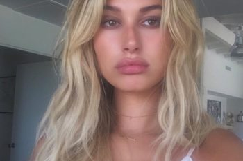 Hailey Baldwin is coming out with her very own makeup collection