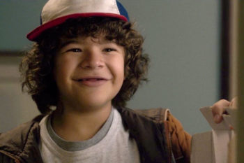 """Dustin from """"Stranger Things"""" can sing like an angel, and this video proves it"""