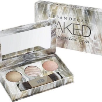 Urban Decay is releasing a Naked highlighter palette and it is going to be EVERYTHING