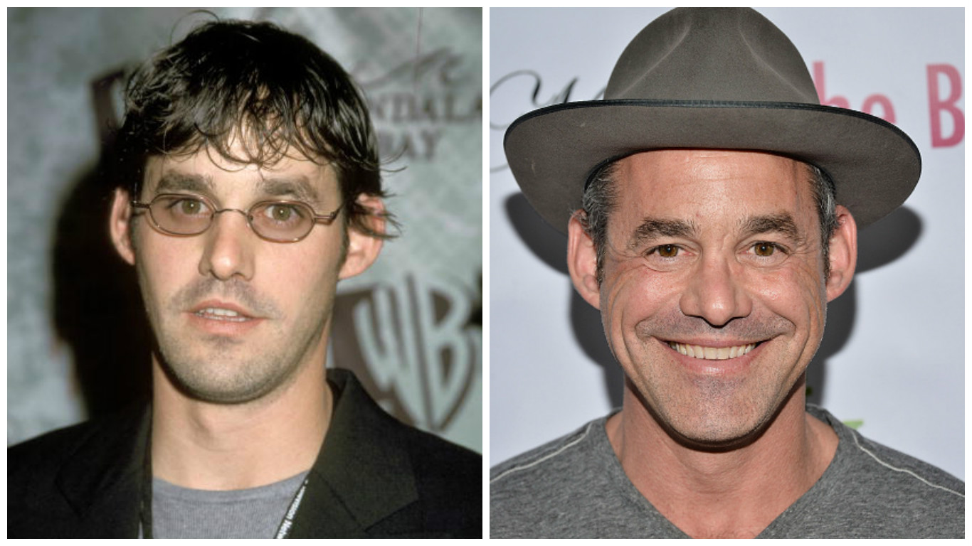 "Then vs. Now: What the ""Buffy the Vampire Slayer"" cast looks like now"