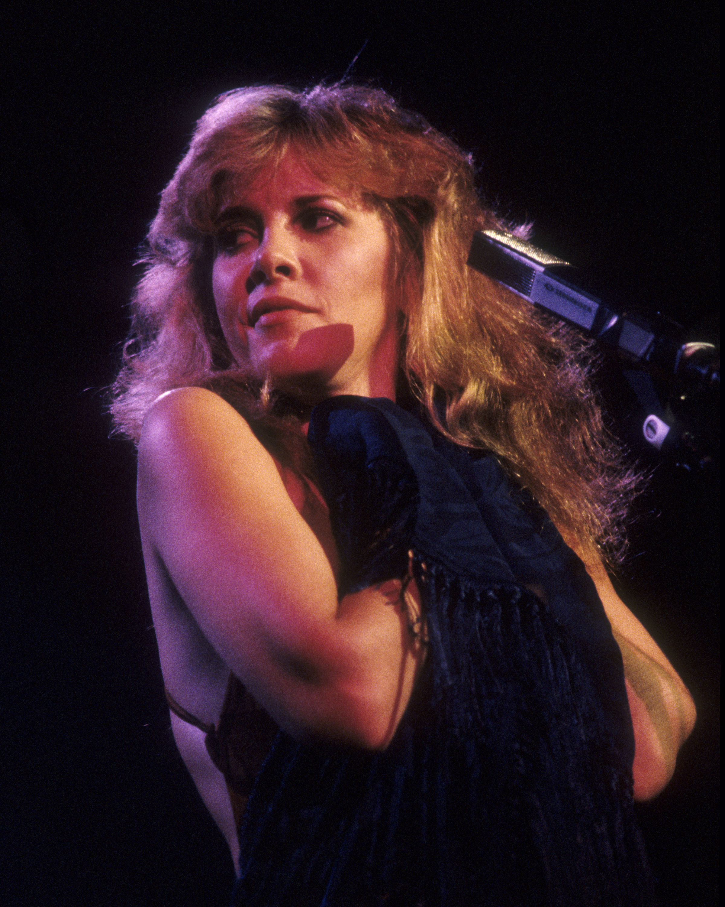 """Why Stevie Nicks' solo debut, """"Bella Donna"""" still matters to me — and to music — today"""
