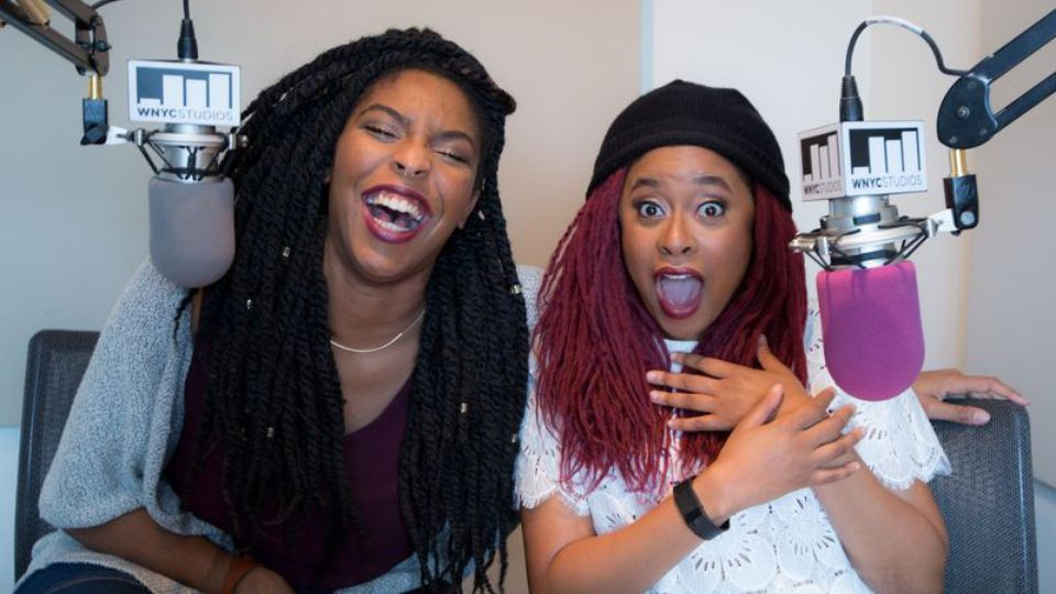 6 brilliant podcasts by people of color you need to be listening to right now