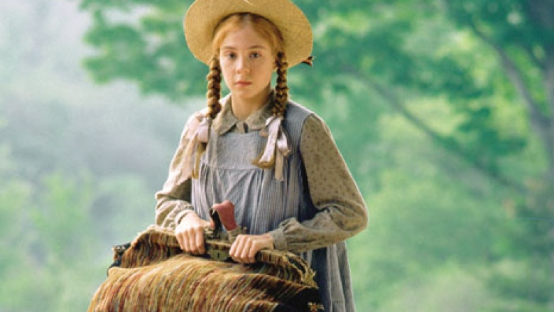 Anne of Green Gables is coming to Netflix: Here's what you need to know
