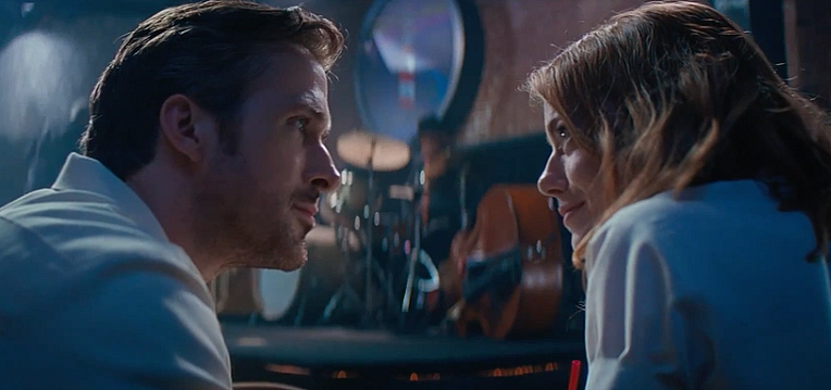 This new 'La La Land' trailer with Ryan Gosling and Emma Stone is about to crush your heart
