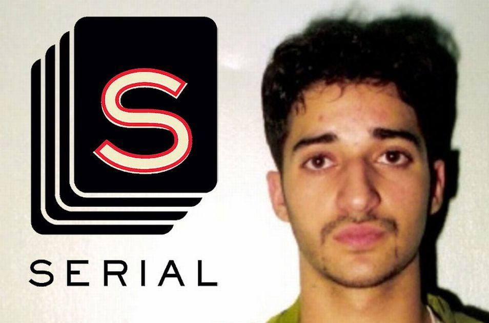 Something huge has happened with the Adnan Syed murder trial