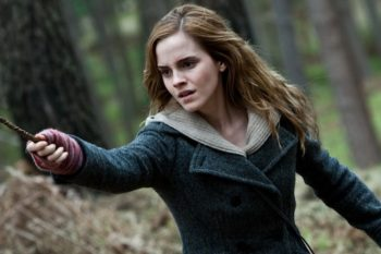 J.K. Rowling might have sneakily revealed something huge about Hermione