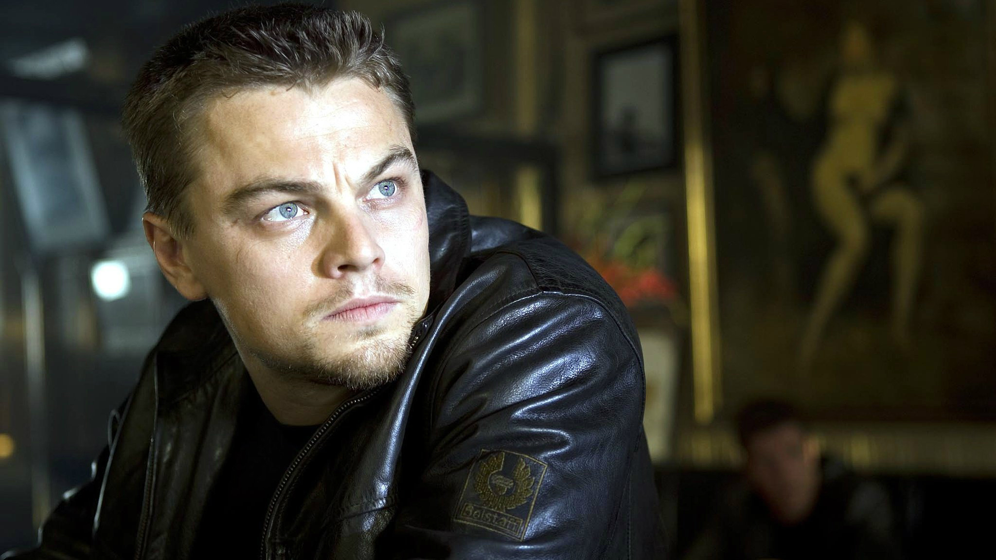 """The Departed"" is now going to be a TV series"