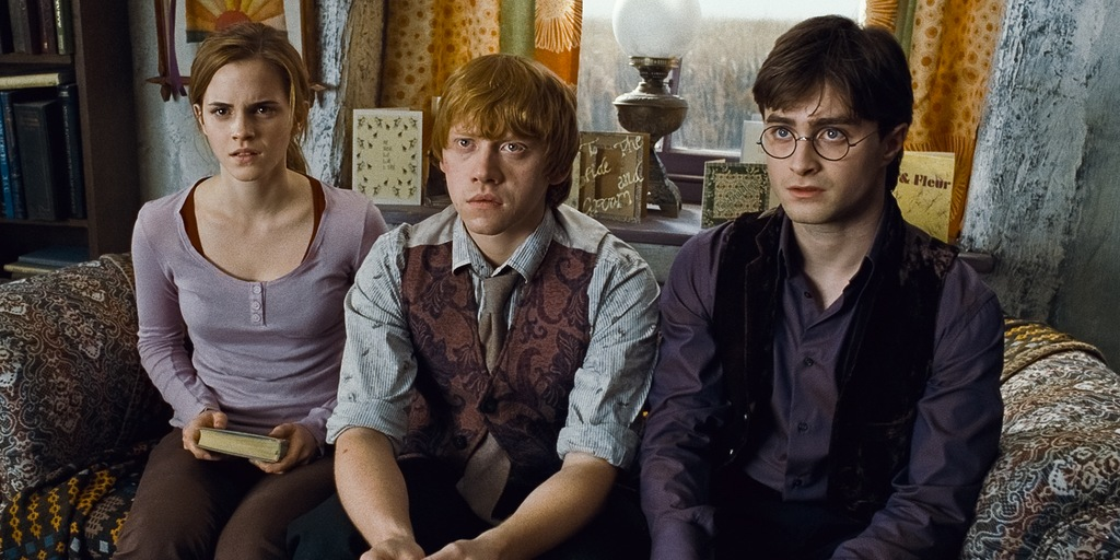 J.K. Rowling just revealed something about Dean Thomas, and we'll never be the same again