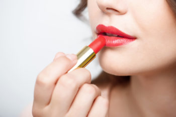 The most-pinned lipstick on Pinterest isn't what you'd expect it to be
