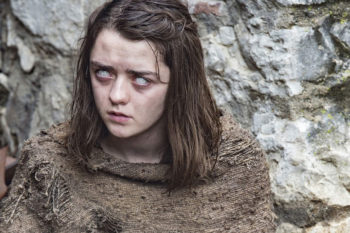 "Maisie Williams (aka, Arya) says to start preparing yourself NOW for Season 7 of ""Game of Thrones"""