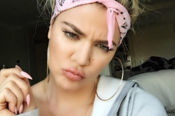 This is the one nail product Khloé Kardashian uses to keep her claws strong