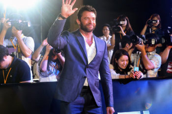 Hugh Jackman just ended an era and shaved his iconic Wolverine chops