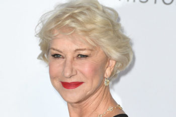 Helen Mirren shuts down sexist comments in this throwback interview