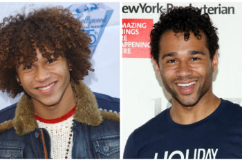 "Then vs. Now: What the ""High School Musical"" cast looks like now"