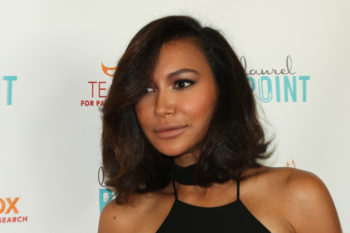 Naya Rivera from 'Glee' reveals getting an abortion in upcoming memoir