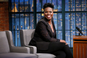 This is how many more Twitter followers Leslie Jones got after the Olympics