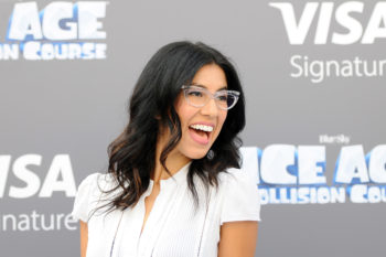 OMG: Apparently 'Brooklyn Nine-Nine's' Stephanie Beatriz is a *super* talented artist, and we're even more in love