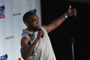 "Jay Pharaoh's passionate cover of Justin Bieber's ""Where Are U Now"" is a hilarious must watch"