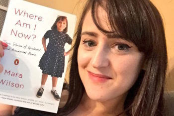 Mara Wilson gets real about the pressure of looking a certain way in Hollywood
