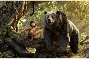 "The Honest Trailer for ""The Jungle Book"" just got super real"
