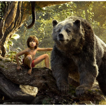 "Neel Sethi, who played Mowgli, is too adorable as he talks about filming ""The Jungle Book"""
