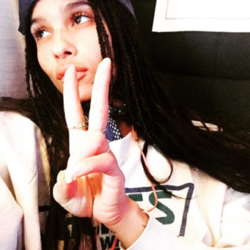 Zoë Kravitz is making beanies a thing again, so here are our faves of these warm hats