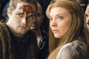 "The one thing Margaery (aka, Natalie Dormer) is NOT going to miss on ""Game of Thrones"""