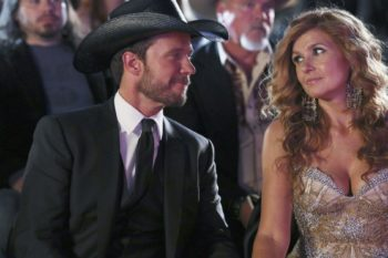 "We've got some exciting (and also tragic) news about ""Nashville"""