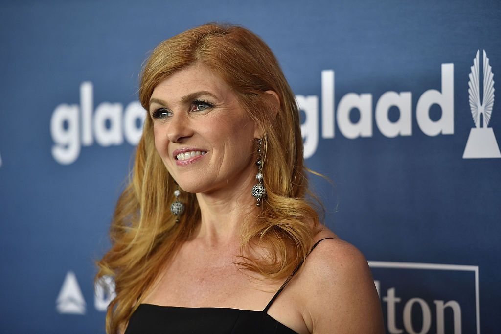 "Oh no! Connie Britton confirms when she is leaving ""Nashville"""